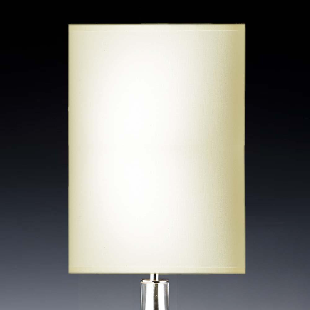 lampenschirm creme rund 20 x 30 cm online shop direkt vom. Black Bedroom Furniture Sets. Home Design Ideas