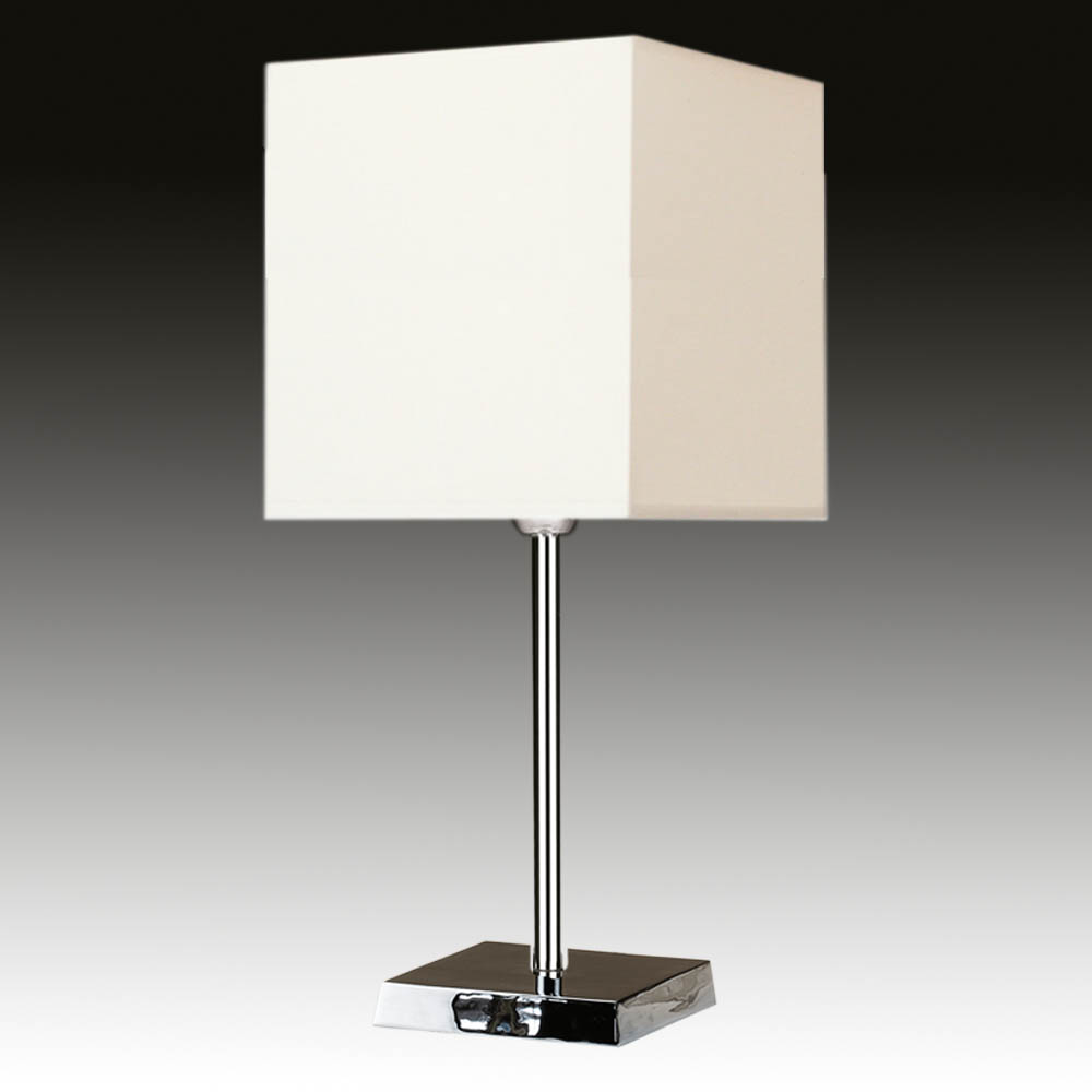 tischleuchte simple square online shop direkt vom hersteller. Black Bedroom Furniture Sets. Home Design Ideas