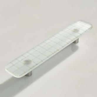 Möbelgriff Drahtglas 200mm