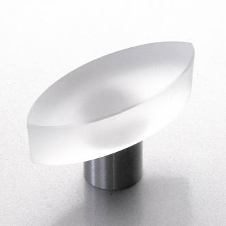 Design Möbelknauf 40mm oval