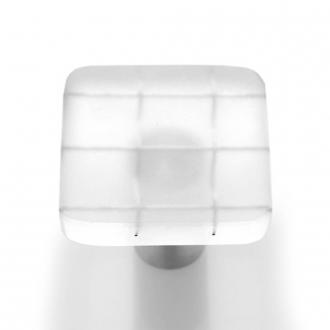 Möbelknopf Drahtglas 30mm