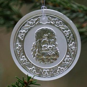 "Weihnachtsanhänger ""Ornament"""