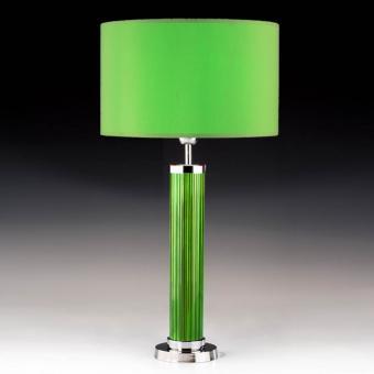 Tischleuchte TUBE grün