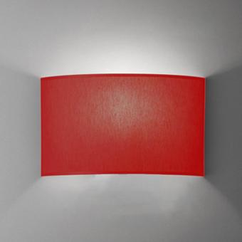 Wandleuchte SIMPLE HD rot