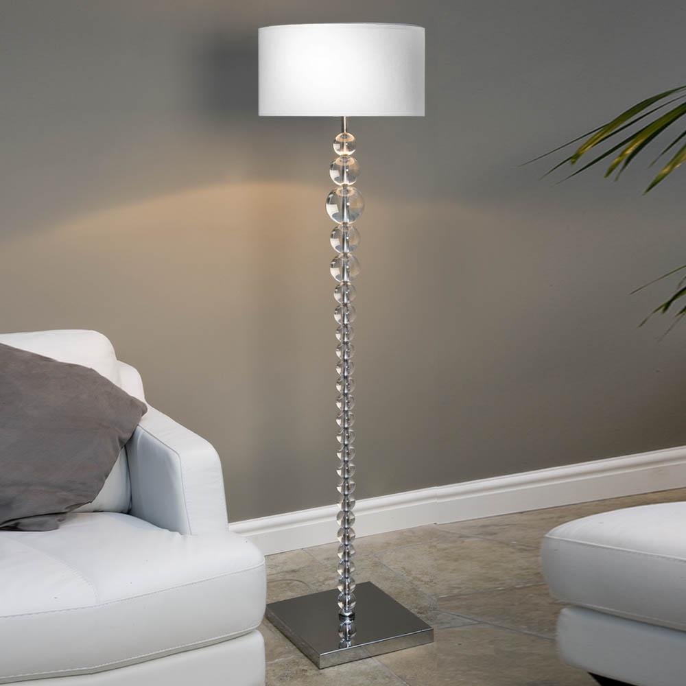 stehleuchte solid balls one online shop direkt vom hersteller. Black Bedroom Furniture Sets. Home Design Ideas