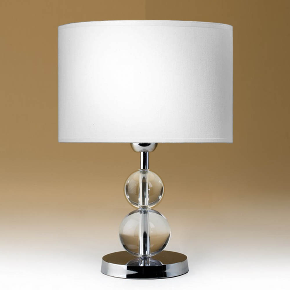 tischleuchte solid balls three online shop direkt vom hersteller. Black Bedroom Furniture Sets. Home Design Ideas