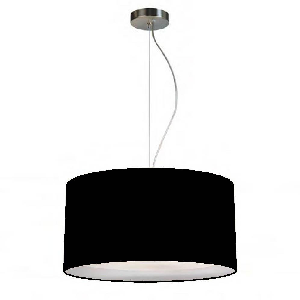 pendelleuchte simple round two 40 schwarz online shop direkt vom hersteller. Black Bedroom Furniture Sets. Home Design Ideas