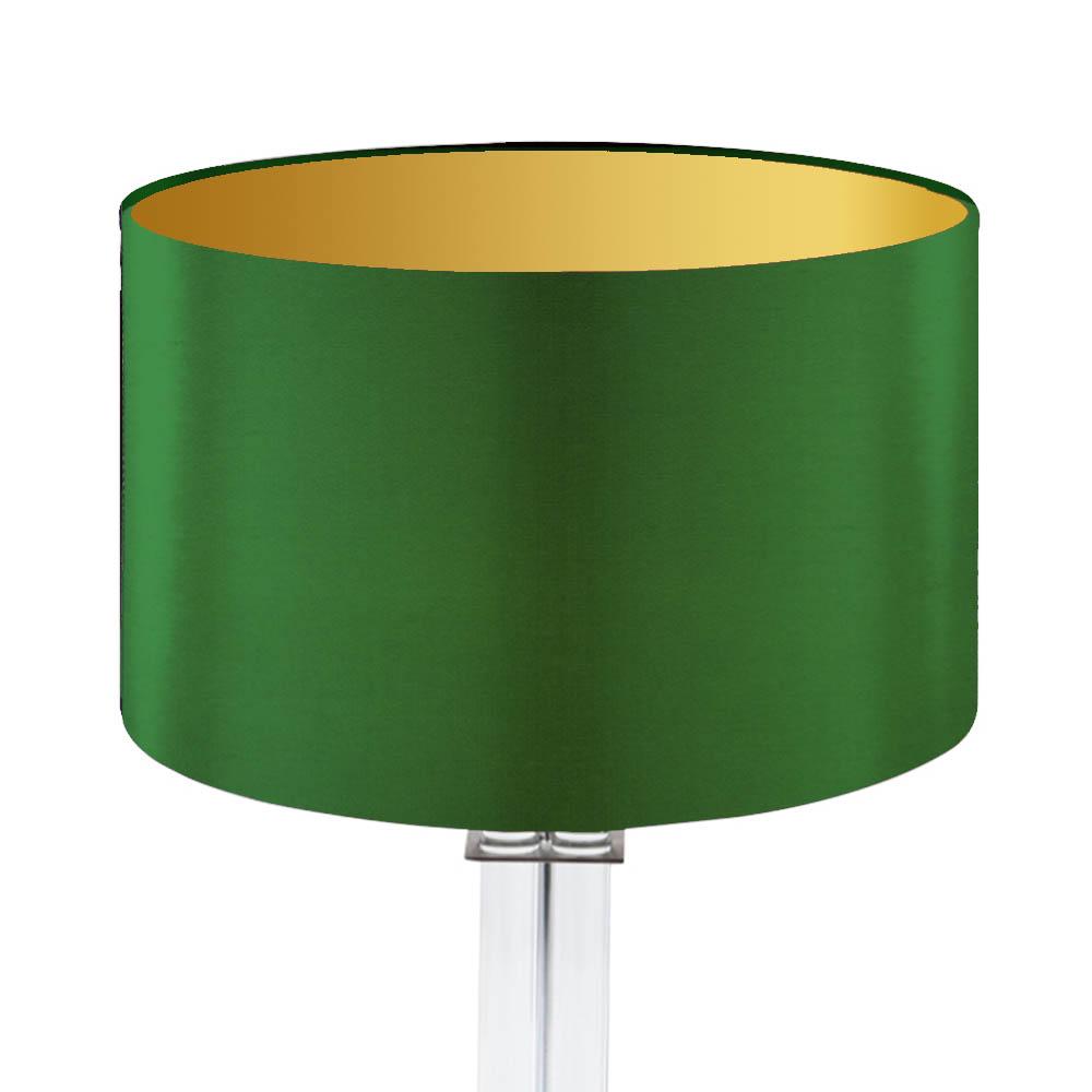 lampenschirm kale gold rund 35 x 20 cm online shop direkt. Black Bedroom Furniture Sets. Home Design Ideas