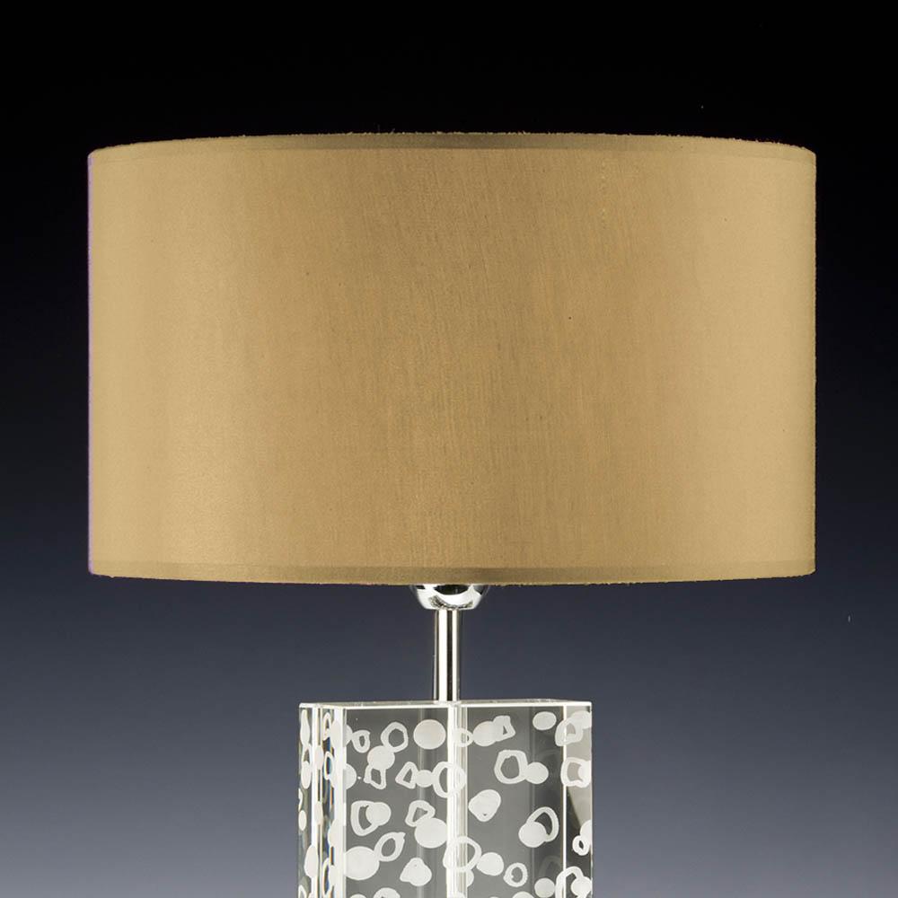 lampenschirm gold rund 40 x 20 cm wildseide online shop direkt vom hersteller. Black Bedroom Furniture Sets. Home Design Ideas