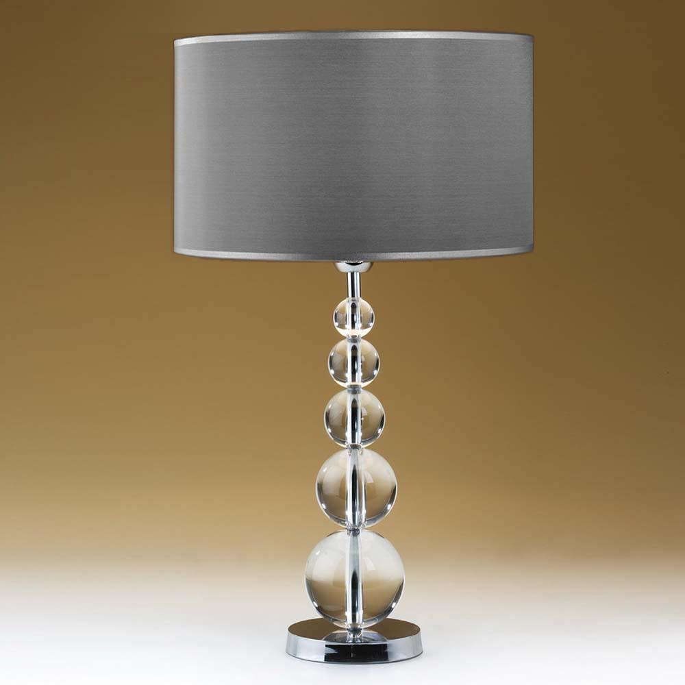 tischleuchte solid balls one online shop direkt vom hersteller. Black Bedroom Furniture Sets. Home Design Ideas