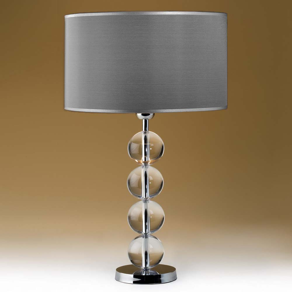 tischleuchte solid balls two online shop direkt vom hersteller. Black Bedroom Furniture Sets. Home Design Ideas