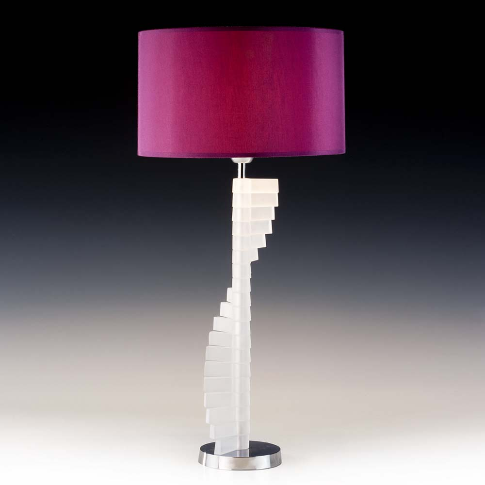 designer tischleuchte shamen online shop direkt vom hersteller. Black Bedroom Furniture Sets. Home Design Ideas