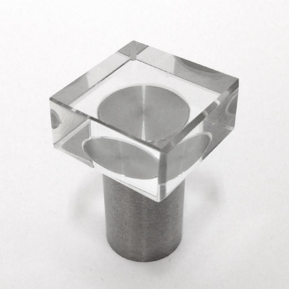 Mobelgriff Edelstahl Glas 20mm Online Shop Direkt Vom Hersteller